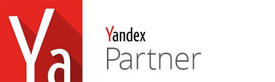 Yandex partner