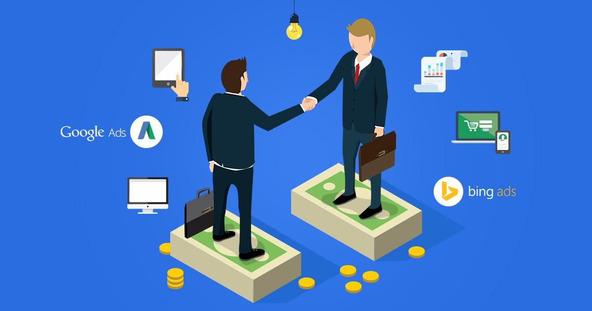 Digimarkkinoinnin case study: Hakukonemainonta B2B-liiketoiminnassa