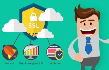 SSL – kaikki tietämisen arvoinen (wordpress, verkkokauppa, google, hakukoneoptimointi)