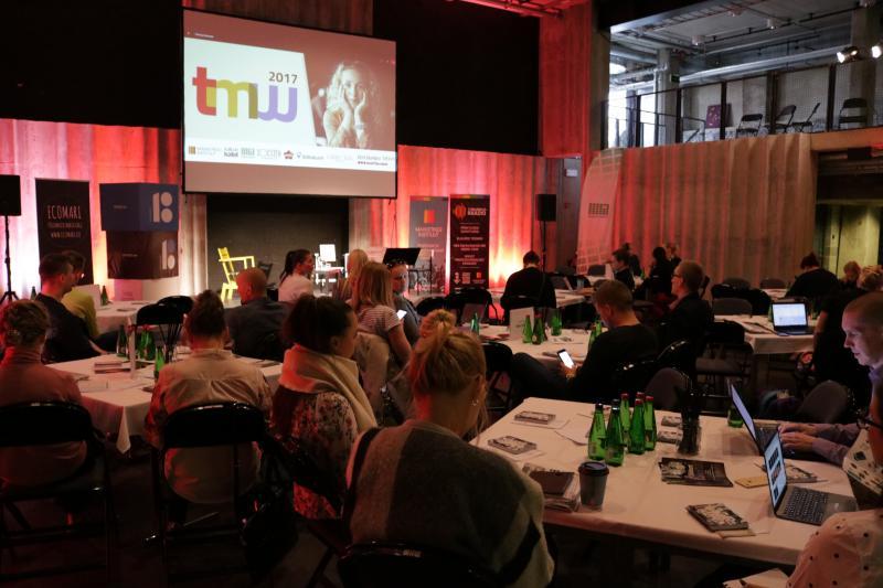 Markkinoinnin automaation infopaketti Tallinn Marketing Weekissä