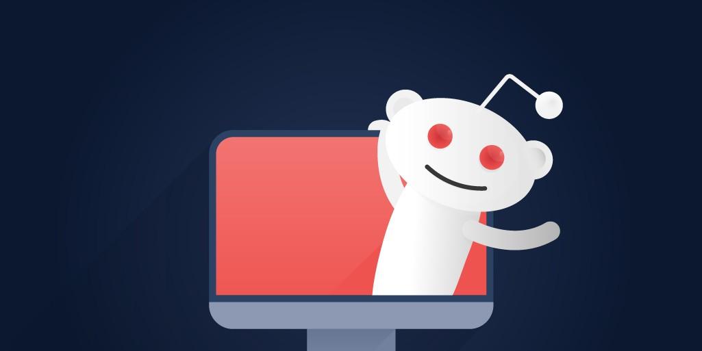 Reddit markkinointi