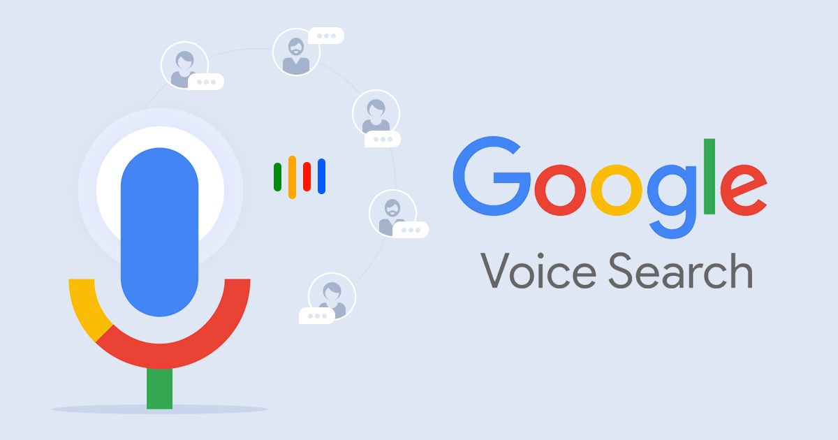 Google puhehaku