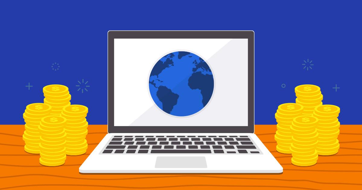 Yrityksen kansainvälistyminen – ensimmäiset askeleet