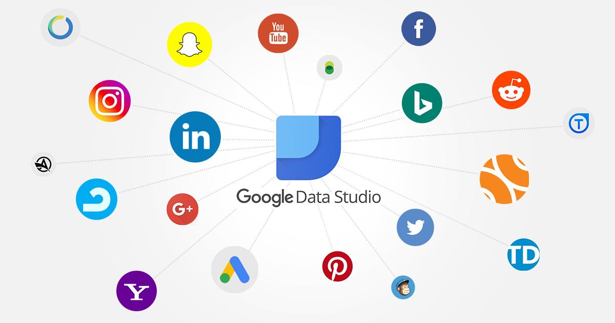 [Ohjevideo] Google Data Studio – verkkosivustosi raportti nopeasti