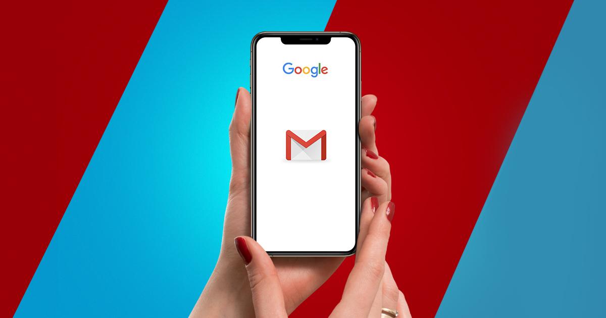 gmail mainonta