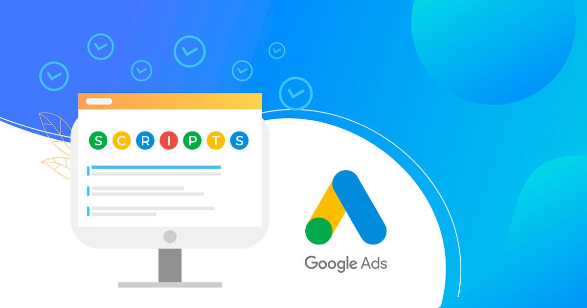 Google Ads mainonnan automatisointi skriptien avulla