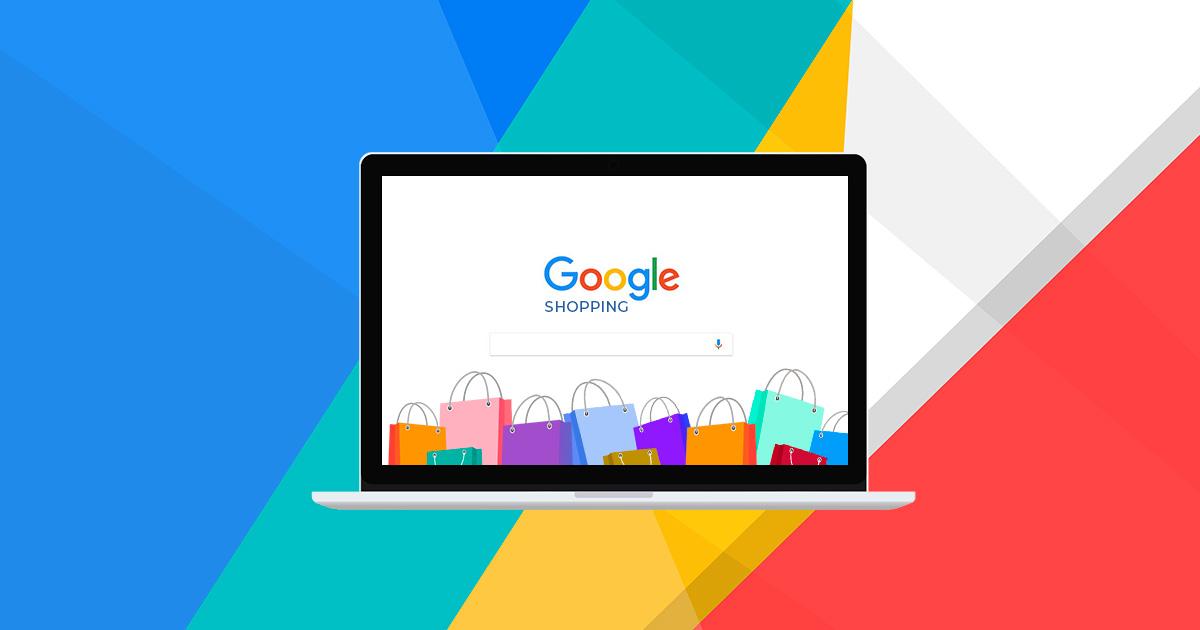 Google Shopping -mainonnan käyttöönotto